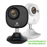 CAMERA WIFI EZVIZ MINI PLUS (2MP) 1080P