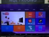 TV BOX 4K VI6