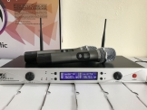 micro không dây dbacoustic db350