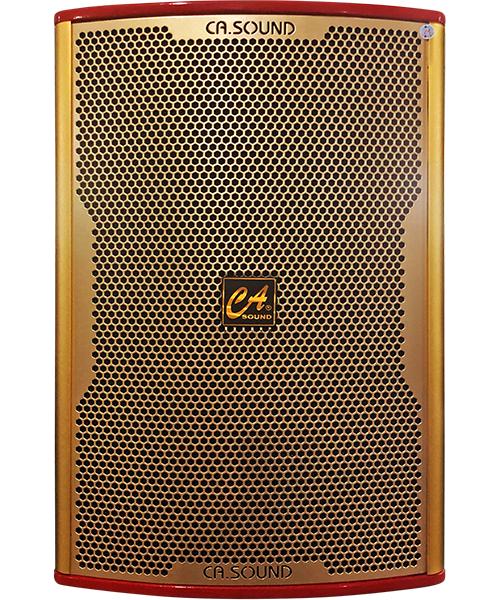 loa full range f-812 special
