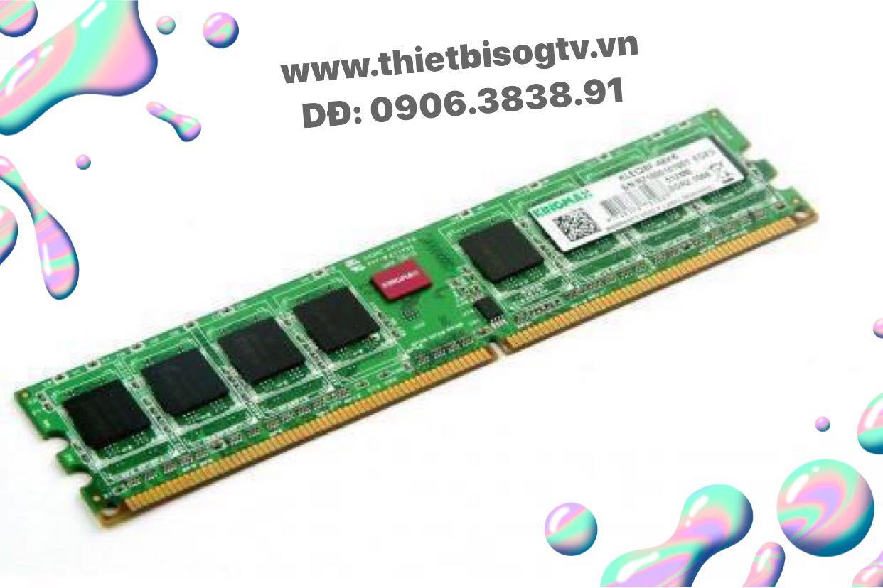 Bộ nhớ DDR4 Kingmax 16GB bus 2400