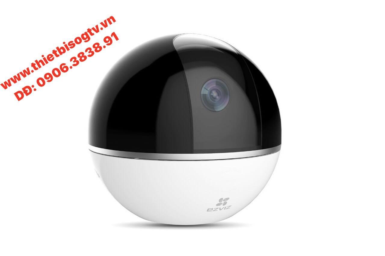CAMERA WIFI, IP EZVIZ C6T (2MP) 1080P