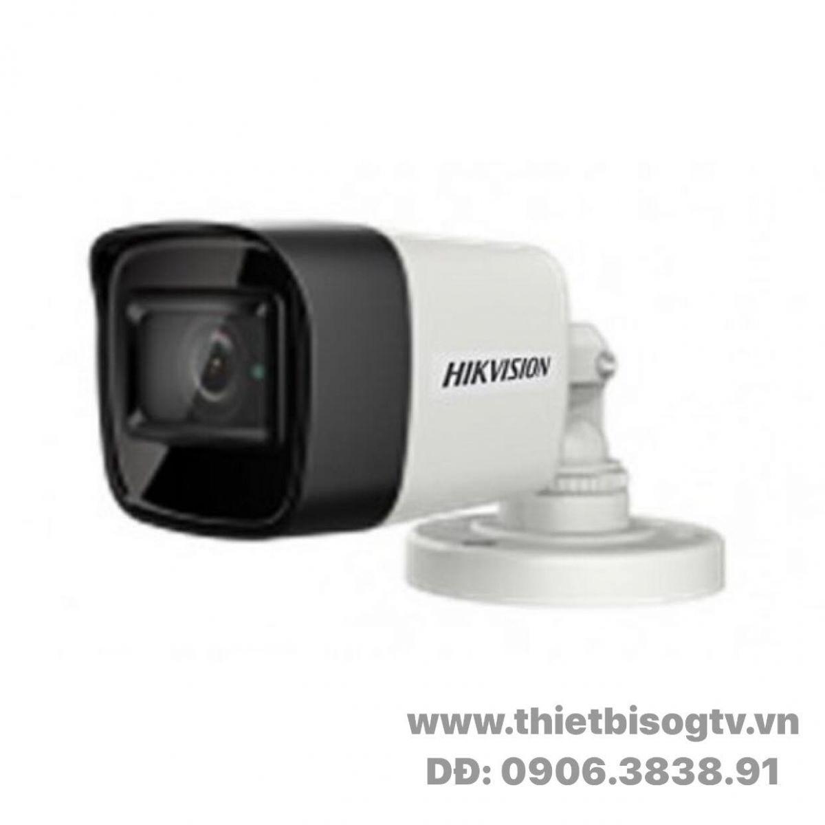 camera hikvision tvi thân ds-2ce16h8t-it (f)