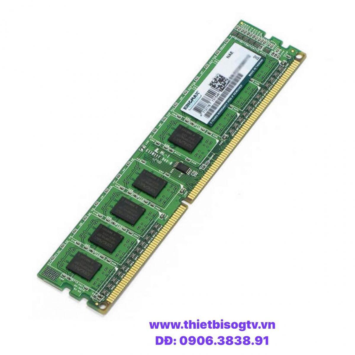 Bộ nhớ DDR4 Kingmax 48GB bus 2400