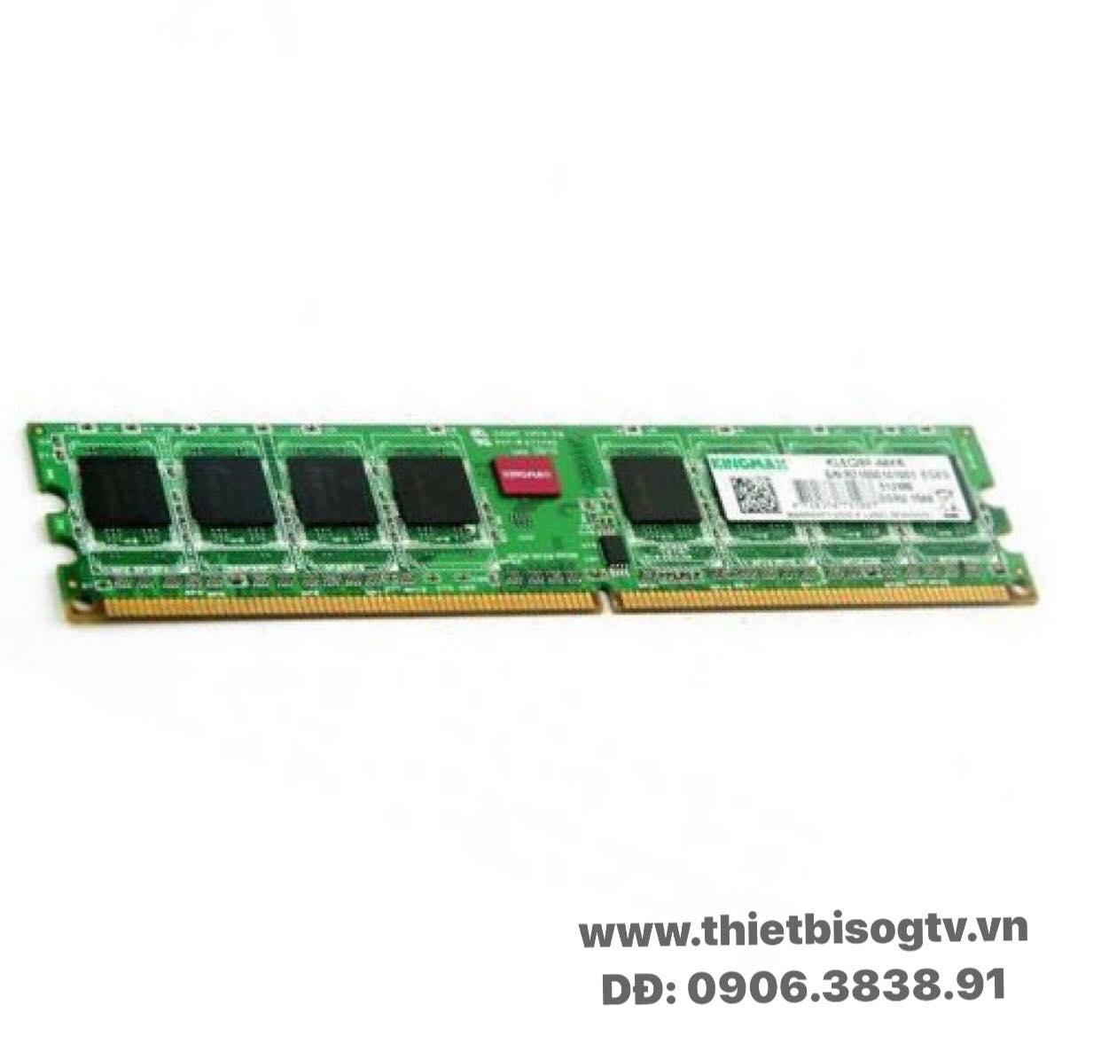 Bộ nhớ DDR3 Kingmax 8GB bus 1600
