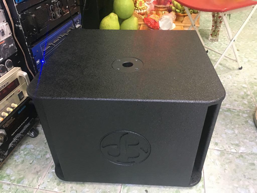 sub điện 30 dB