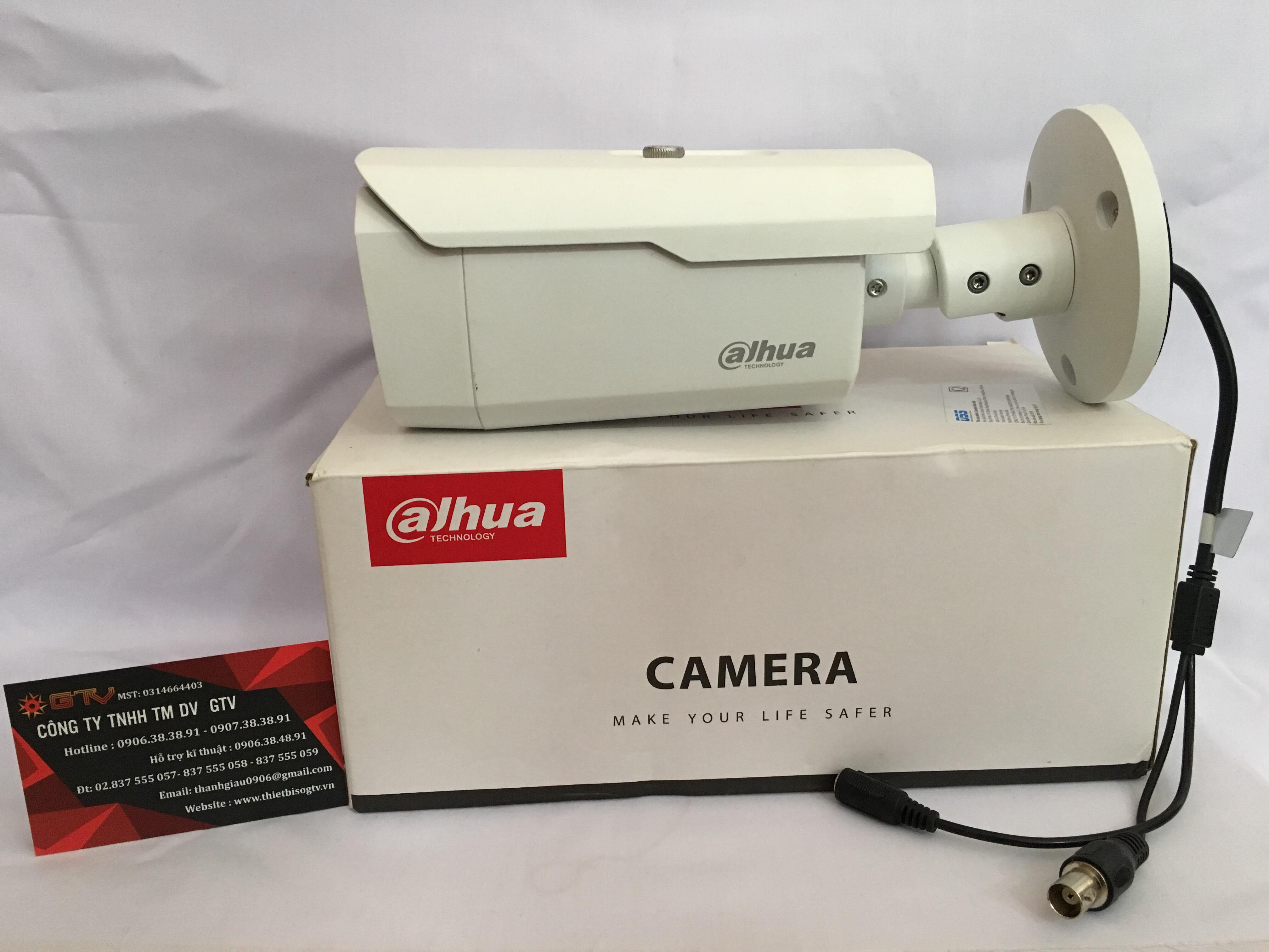 camera dahua cvi HAC-HFW1400DP