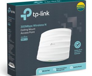 Access Point gắn trần TP-Link EAP115