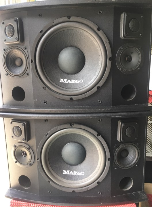 maingo model: LS-S10