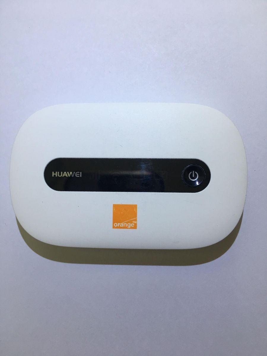 PHÁT Wifi 4G Huawei