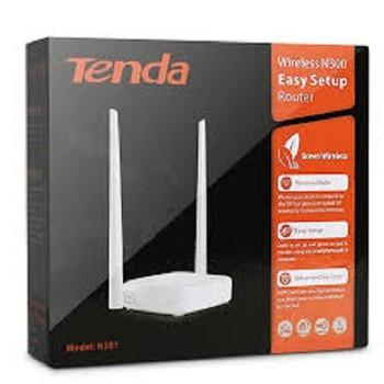 Phát Wifi Tenda N301