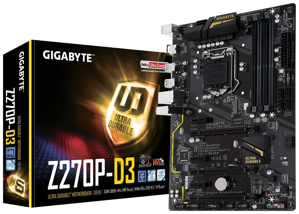 board mạch chính Gigabyte H370 Aorus Gaming 3