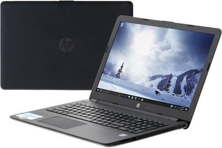 Laptop HP 15 bs571TU i3 6006U