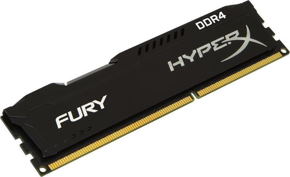 bộ nhớ DDR3 Kingston 8GB - 1600 Hyper X Fury