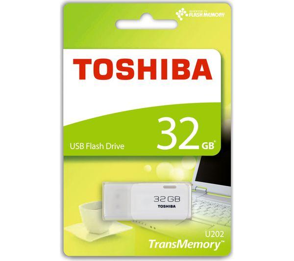 USB TOSHIBA 32GB