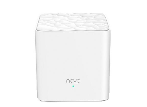 phát Wifi Tenda Nova MW3 (1 pack)